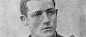 Foto blanco y negro de Francisco Iturribarría. Centenario de su muerte. [ Organiza IDTP]_ Euskomedia-web
